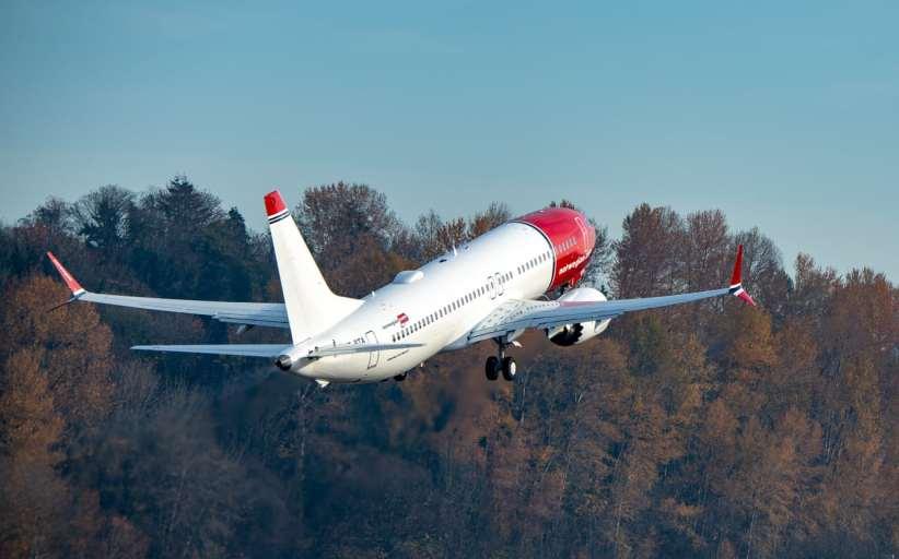 Norwegian har fått driftstillatelse i Sverige