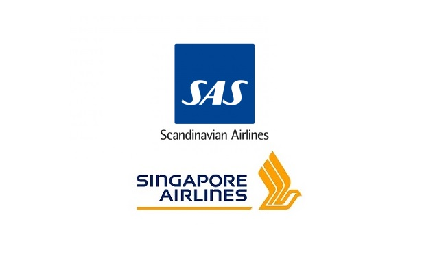 SAS og Singapore Airlines styrker samarbeidet