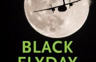 Widerøe: Black Friday – Black Flyday