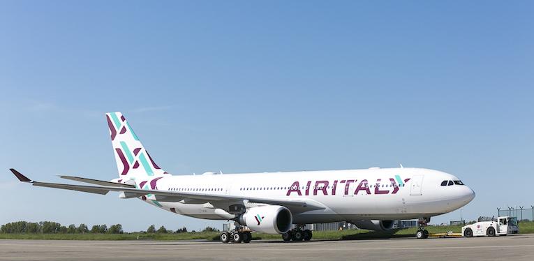 Air Italy skaper storm