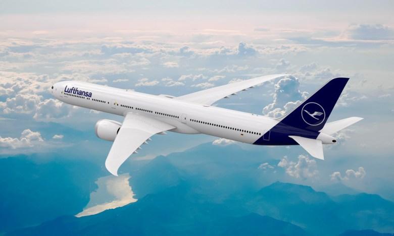 Lufthansa Group Vurderer