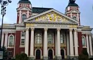 Spennende storbyferie i Sofia