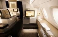 Hva kan vi forvente av Lufthansa First Class i 777X