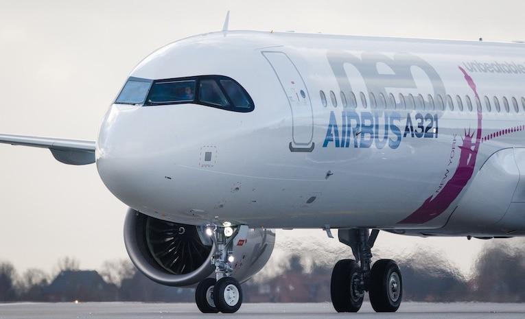 Norwegian utsetter Airbus