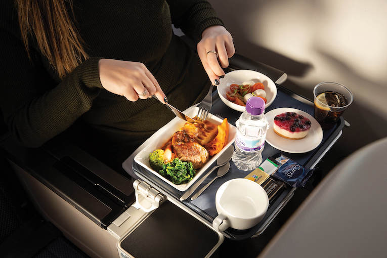 British Airways oppgraderer World Traveller Plus