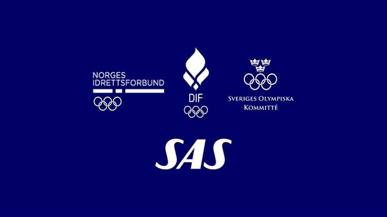SAS forsterker samarbeidet