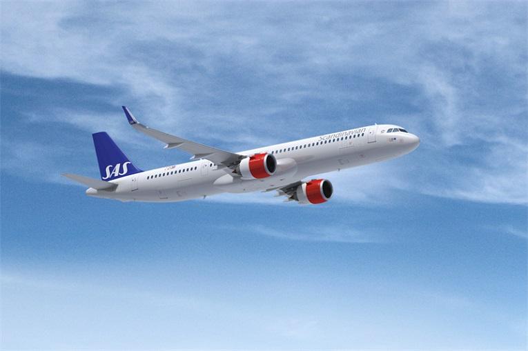A321 Long Range