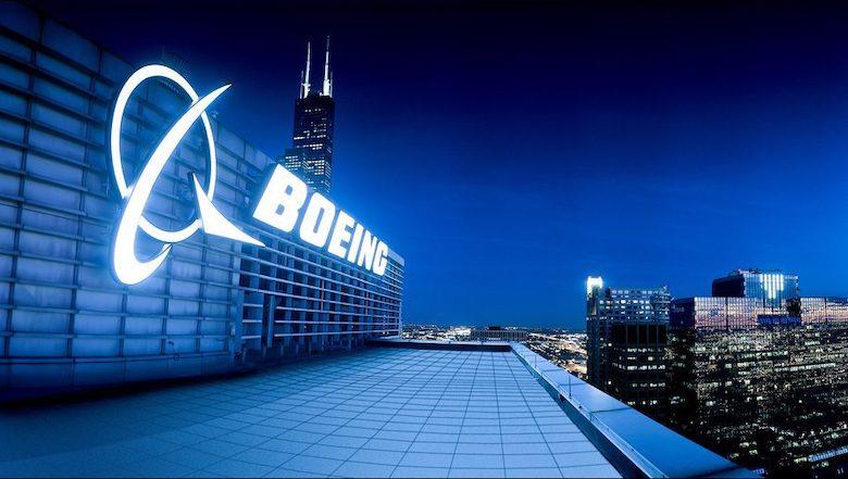 ordrekanselleringer truer Boeing