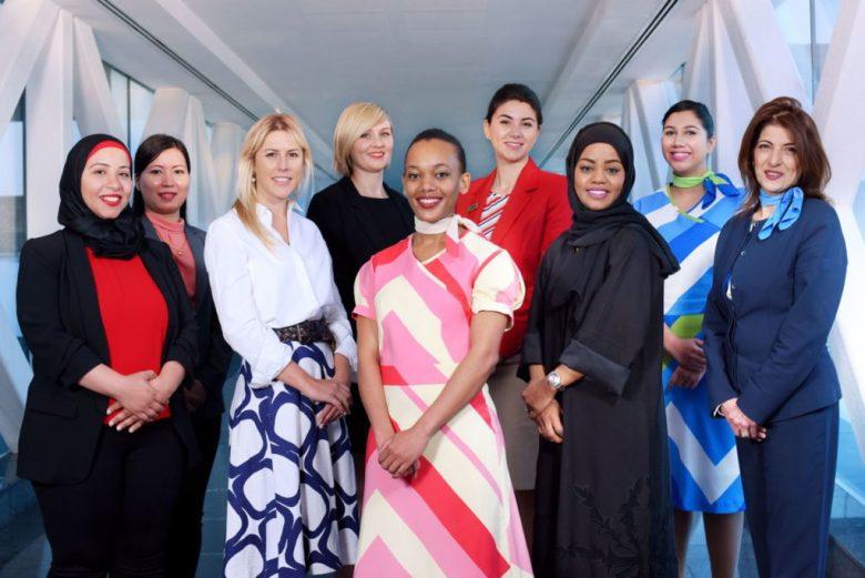 internasjonale kvinnedagen