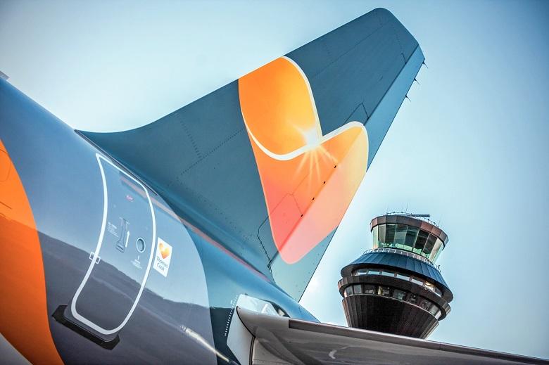 klimakompensere alle flyreiser