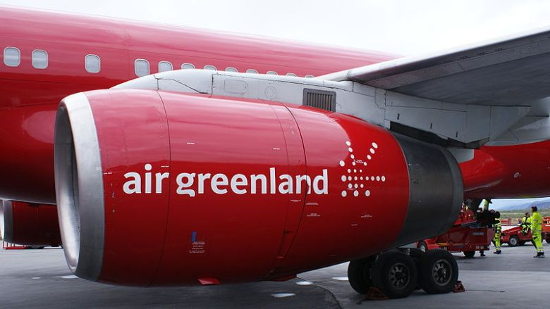 Air Greenland AS
