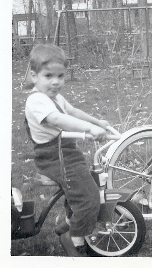 April 1966 tricycle