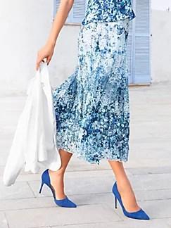 Röcke Für Damen Jetzt Im Peter Hahn Online Shop Kaufen