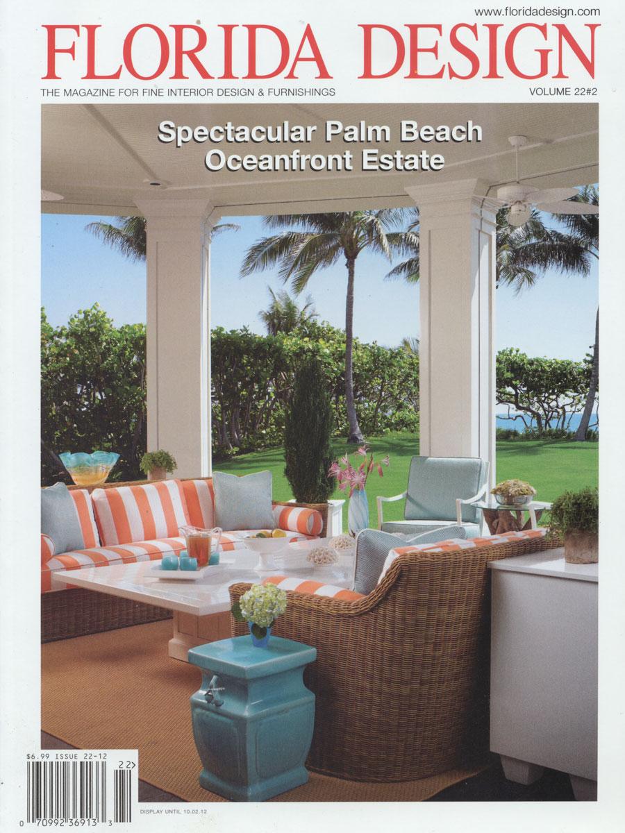Florida Design 2012
