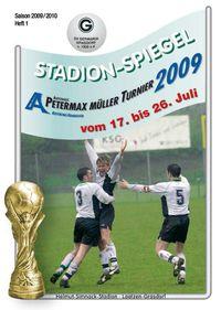0901Stadionspiegel 01-2010 PMM-Turnier-001