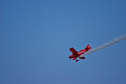 Sean D. Tucker's Challenger III Biplane