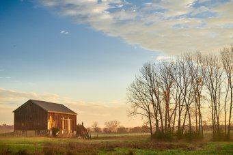 Barn, Franklin, WI