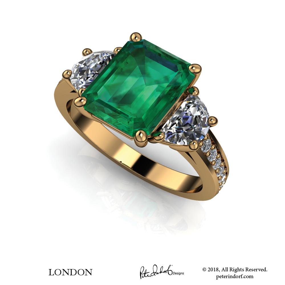 Emeralds – May's Birthstone