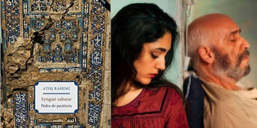 'Syngué sabour – Pedra-de-paciência': um mergulho na alma de uma afegã