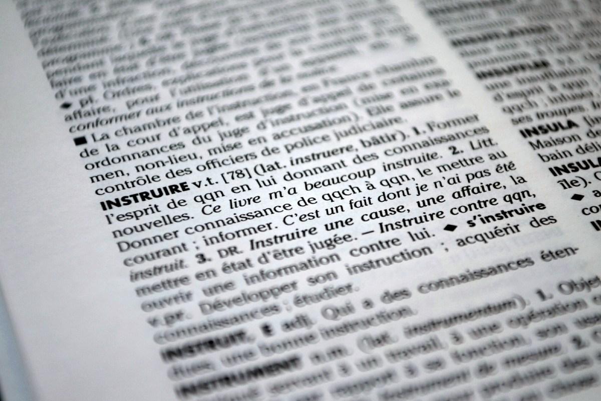 A aprendizagem de idiomas e a tecnologia