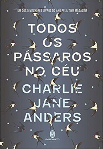 Charlie Jane Anders fala sobre cenário mais inclusivo na literatura e sobre seu novo livro