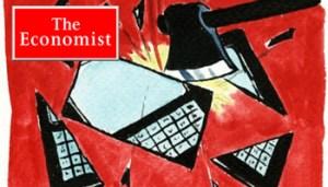 The Economist's view of techno-austerity