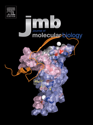 The Journal of Molecular Biology (October 2014)