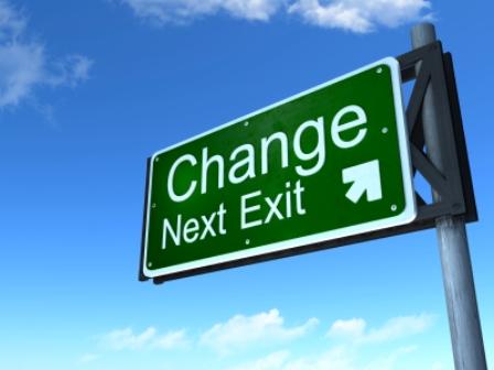 Change Next Exit