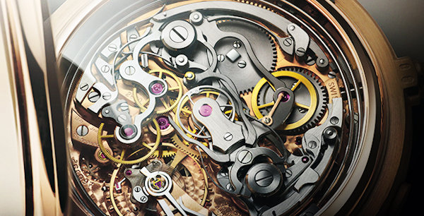 Grandes Complications [See Acknowledgements for Image Credits]
