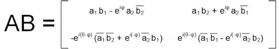 U(2) closure C