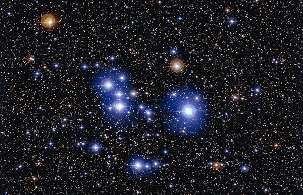 Messier 47