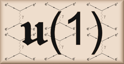 u(1) Lie Algebra