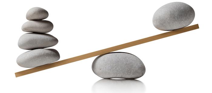 Unbalanced C-suite