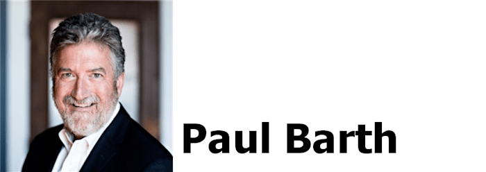 Paul Barth