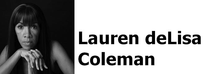 Lauren deLisa Coleman
