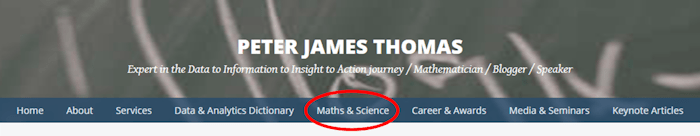 Maths & Science Section