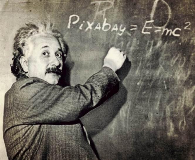 아인슈타인 아스퍼거 증후군