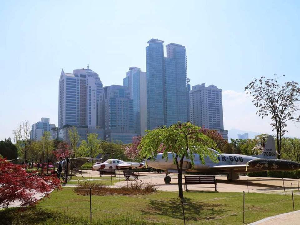 보라매공원 아파트