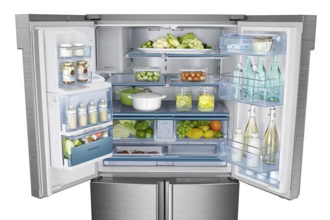 냉장고 상식