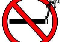 금연 흡연금지 니코틴