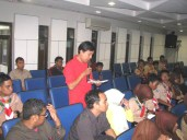 Perpustakaan Nasional Bung Karno (1)
