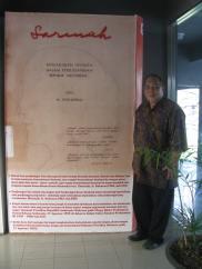 Perpustakaan Nasional Bung Karno (10)