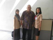 Perpustakaan Nasional Bung Karno (5)