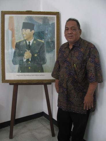 Perpustakaan Nasional Bung Karno (7)