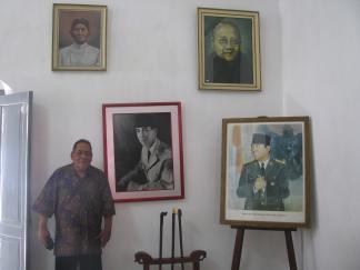 Perpustakaan Nasional Bung Karno (8)
