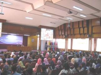 Universitas Negeri Malang Oktober