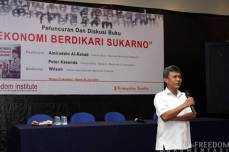Ekonomi Berdikari Sukarno (9)