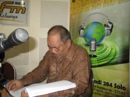 Ria FM Solo