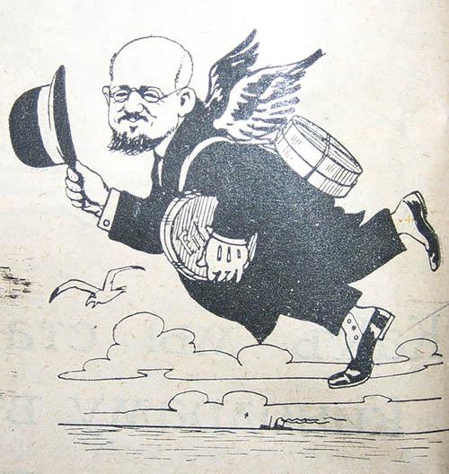 Boris Hessen