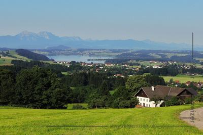DiesenDiesenberg Neumarkt am Wallersee Chiemgauer Alpen